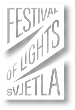 Festioval of lights svijetla