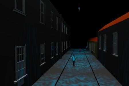 Aquastreet / Opatička ulica