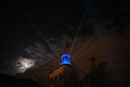 Svjetionik / Kula Lotrščak